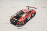 Carrera Digital 132 Audi R8 LMS #10