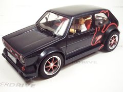 Ortmann Carrera Youngtimer (2) Golf I