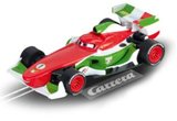 Ortmann Carrera Disney Cars (2) Francesco