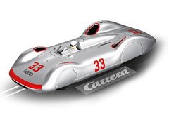 Ortmann Carrera Historic Racer (2) Auto Union Avus