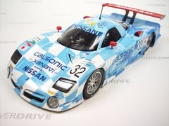 Ortmann Slot.it GT/LMP (2) Nissan R390