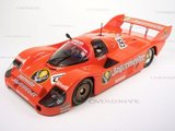Ortmann Slot.it Gruppe C (2) Porsche 956/962