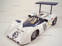 Ortmann Slot.it Classic (2) Chaparral 2E