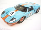 Ortmann Slot.it Classic (2) Ford GT40