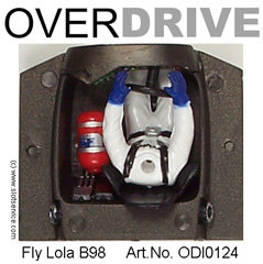 Overdrive Inlet Lola B98