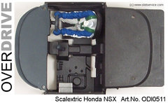 Overdrive Inlet Honda NSX Scalextric