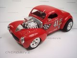 Ortmann Carrera Hot Rod (2) Hot Rod High Performance