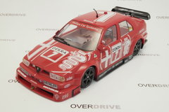 Ortmann Slot.it DTM (2) Alfa Romeo 155