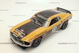 Ortmann Scalextric (2) Ford Mustang
