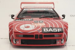 BMW M1 Procar BASF #80 Digital 132 / Analog