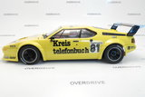 Carrera Digital 124 23855 BMW M1 Winkelhock