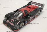 Slot.it CA25F Porsche 962 IMSA Copenhagen Analog /...