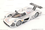 Slot.it CA33A Audi R8 LMP Adelaide 2000 #77 Analog /...