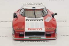 Lancia Stratos Pirelli Analog / Carrera Digital 132