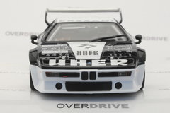 BMW M1 Procar Uher Digital 132 / Analog