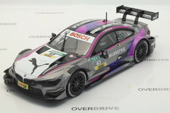 Carrera Digital 132 BMW M4 DTM Eriksson