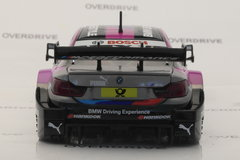 BMW M4 DTM Eriksson Digital 132 / Analog