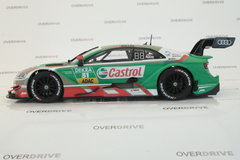 Audi RS5 DTM Müller #51 Carrera Digital 124