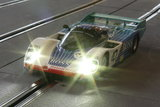 Porsche 956 Boss Analog / Carrera Digital 132