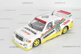 Slot.it DTM Mercedes 190E Kärcher #12 Analog / Carrera...