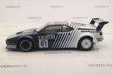 BMW M1 Procar Denim #81 Digital 132