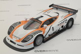 Mosler MT900R Panete Racing #6 EVO5 AW Analog / Carrera...