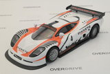 Mosler MT900R Panete Racing #4 EVO5 AW Analog / Carrera...