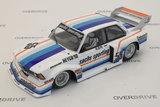 Sideways BMW 320 DRM Sachs Sporting Analog / Carrera...