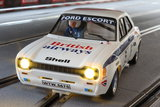 Ford Escort Britisch Airways #5 Analog / Carrera Digital