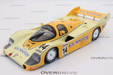 Porsche 956KH Gunston #14 Analog / Carrera Digital 132