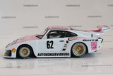 Porsche 935 K3 Kremer #62 Digital 132 / Analog