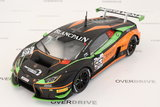 Lamborghini Huracan GT3 Orange1 Racing #563 Digital 132 /...