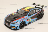 BMW M6 GT3 Molitor Racing Digital 132 / Analog