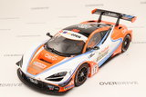 McLaren 720S GT3 #17 Digital 132 / Analog