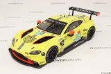Aston Martin Vantage GT3 #95 Digital 132 / Analog