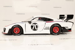 Porsche 935 GT2 #70 Digital 132 / Analog