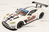 NSR Aston Martin GT3 Martini white #70 Analog / Carrera...