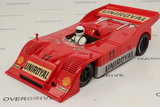 Porsche 917/10K Uniroyal Fittipaldi #11 Analog / Carrera...