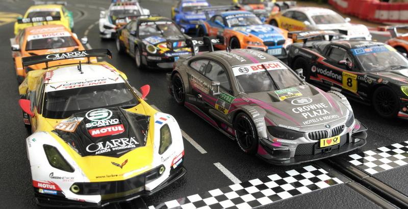 welches ist das schnellste Carreraauto